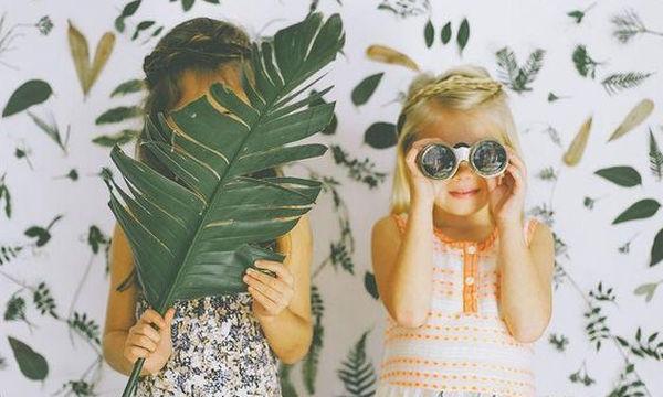 15 ερωτήσεις που μπορείτε να κάνετε στα παιδιά σας για μια παραγωγική συζήτηση