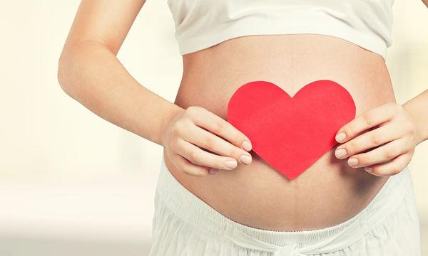 Πότε θα νιώσετε το μωρό να κλωτσάει για πρώτη φορά;
