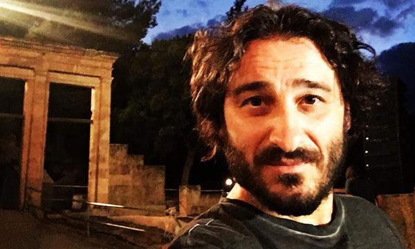 Βασίλης Χαραλαμπόπουλος: «Μακάρι να έρθει ένα παιδί»