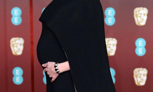 Ξανά μαμά για 2η φορά: Πριν μερικές ώρες έγινε γνωστό ότι γέννησε η διάσημη ηθοποιός