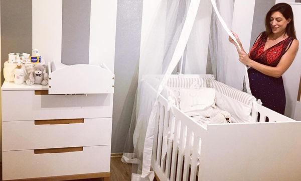 Φλορίντα Πετρουτσέλι: Γέννησε;