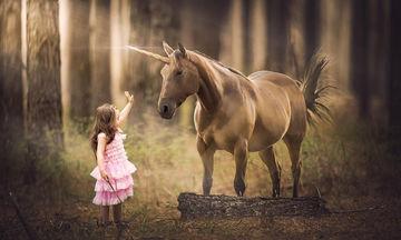 Εντυπωσιακές φωτογραφίες με πρωταγωνιστές τα παιδιά