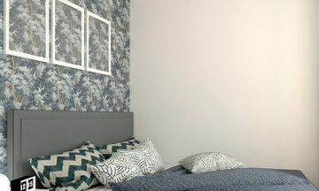 Μοντέρνες ιδέες για την κρεβατοκάμαρά σας