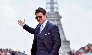 Το μήνυμα του Tom Cruise στον George Clooney για το πρόσφατο ατύχημα