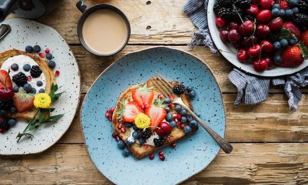 Άσθμα: Τι περιλαμβάνει η διατροφή που μειώνει τα συμπτώματα έως και 60%