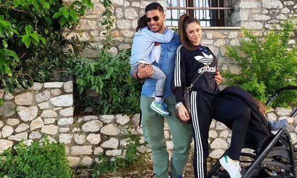 Νίκος Αναδιώτης: «Προτεραιότητα μου η οικογένεια»