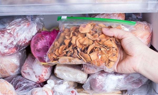Ποιες τροφές δεν πρέπει να βάζετε στην κατάψυξη (video)