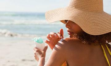 Χρησιμοποιείτε σωστά το αντηλιακό σας;