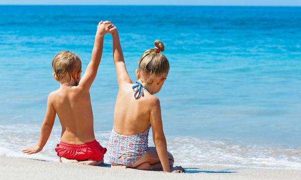 Μια μέρα στην παραλία - Όλα όσα θα χρειαστείτε για να περάσουν τα παιδιά καλά και εσείς καλυτερα