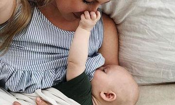 Θα γίνεις μαμά; Δες 7 στάσεις θηλασμού για το μωράκι σου, που ούτε είχες φανταστεί