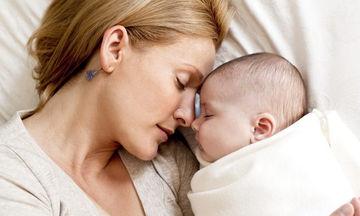 Οι πρώτες ημέρες με το νεογέννητο: Τι πρέπει να γνωρίζει η νέα μαμά