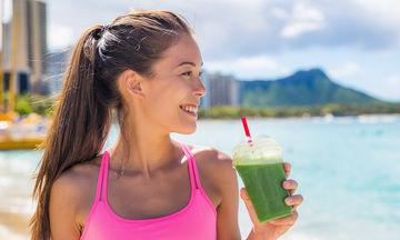 Θέλεις να χάσεις βάρος; Δες τρία αποτελεσματικά detox ροφήματα