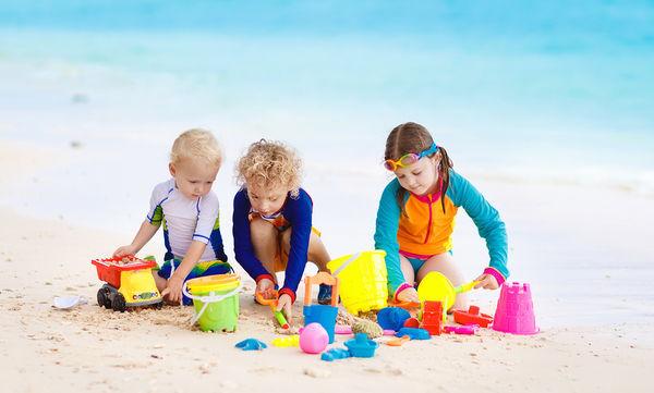 Αυτό το παιχνίδι βελτιώνει την κατασκευαστική ικανότητα των παιδιών