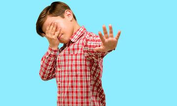 Η ψυχολογία του παιδιού εξαρτάται από το πόσο ασφαλές νιώθει