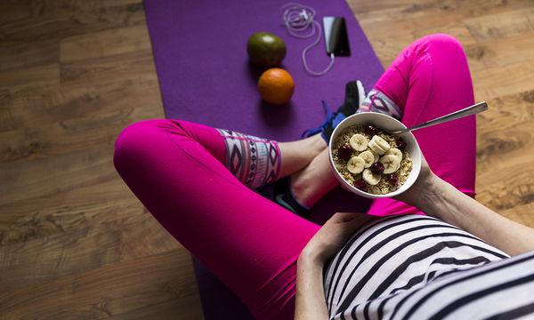 Διατροφή στην εγκυμοσύνη: Τι να τρώτε αν έχετε αλλεργία σε συγκεκριμένες τροφές