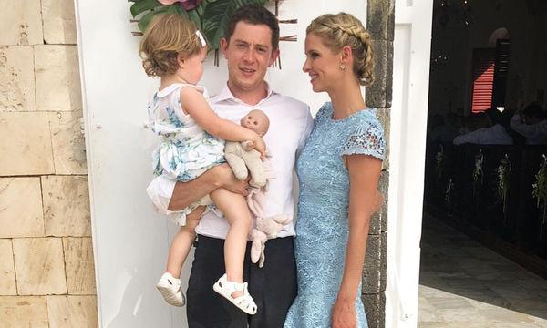 Τι έταξε η Nicky Hilton στην κόρη της για να ποζάρουν μαζί για μια φωτογραφία (pics)