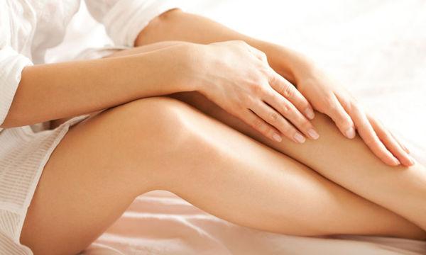 Ξηρό δέρμα σε αγκώνες και γόνατα; Τι μπορείτε να κάνετε