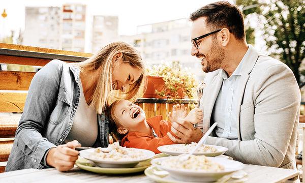 Κατανοώντας τον κορεσμό: Πώς θα νιώθουμε περισσότερο χορτάτοι μετά από ένα γεύμα;