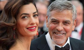 Η Amal παράτησε τον George Clooney και τον απειλεί με διαζύγιο κόστους 1 εκατομμυρίου