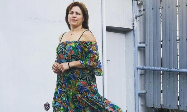 Μαριάννα Τουμασάτου: «Είναι ένας κόσμος που δεν αφορά το παιδί»