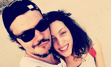 Βανέσα Αδαμοπούλου: Η φοβερή φωτογραφία του γιου της μαζί με τον σύζυγό της Ιωάννη Παπαζήση