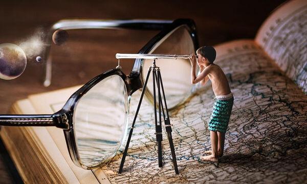 Ταλαντούχος 17χρονος εντυπωσιάζει με τις φωτογραφίες του