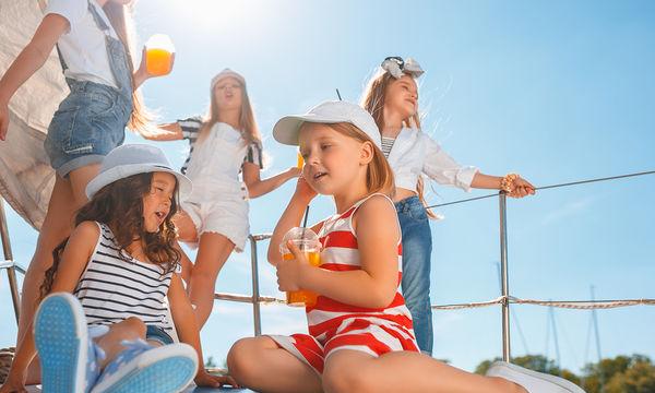 Καλοκαιρινές διακοπές χωρίς απρόοπτα με τα παιδιά - Τι πρέπει να θυμάστε