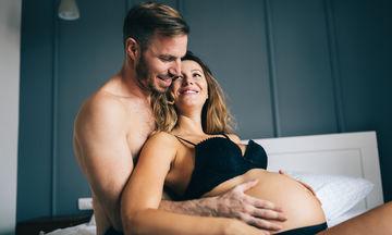 Εγκυμοσύνη και σεξ: Θα είναι το ίδιο με πριν;