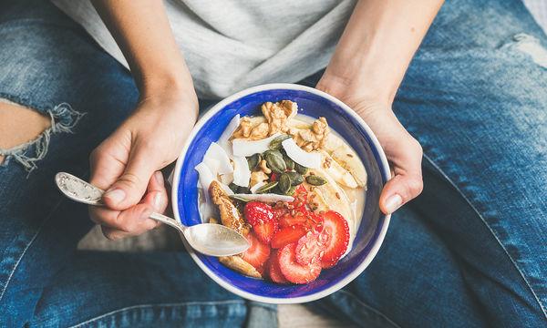 Χάστε έως 10 κιλά σε 7 μέρες τρώγοντας γιαούρτι