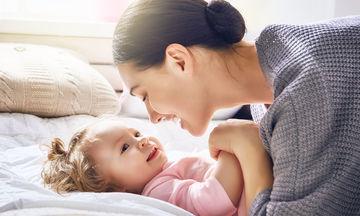 Πώς θα αφήσω το μωρό μου για να επιστρέψω στη δουλειά μου;