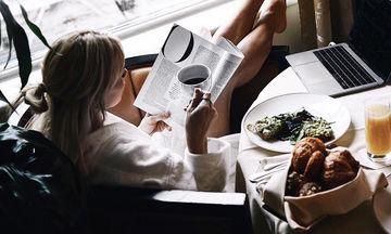 Τι μπορείς να τρως το πρωί για να χορτάσεις αλλά να μην παχύνεις