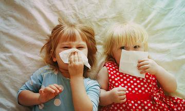Παιδί και φροντίδα: Πότε πρέπει να τηλεφωνήσω στο γιατρό;