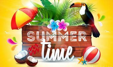 Καλοκαίρι 2018: Το τραγούδι που ταιριάζει στον Υδροχόο