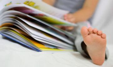Ένα βιβλίο την ημέρα την ανία κάνει πέρα - Καλοκαιρινές βιβλιοπροτάσεις για παιδιά