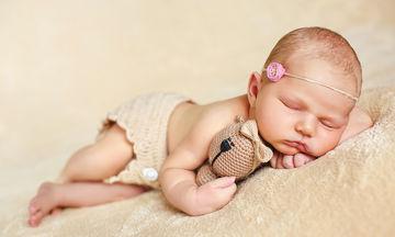 Παιδί και υγεία: Τρέχουν πολλά σαλάκια από το στόμα του μωρού μου, να ανησυχήσω;