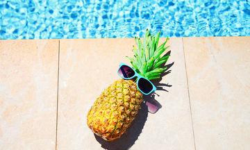 Παιδικό πάρτι στη πισίνα; Δείτε ιδέες για να το κάνετε ξεχωριστό (pics)