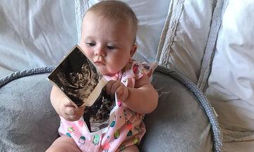 Έξι μήνες μετά τη γέννηση της κόρης τους θα γίνουν για δεύτερη φορά γονείς (pics&vid)