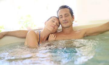 Η σεξουαλική δεκαετία των 40+ είναι η καλύτερη σεξουαλικά στη γυναίκα;