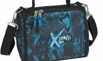 """Ισοθερμική τσάντα φαγητού """"XSports"""" για αγόρια"""