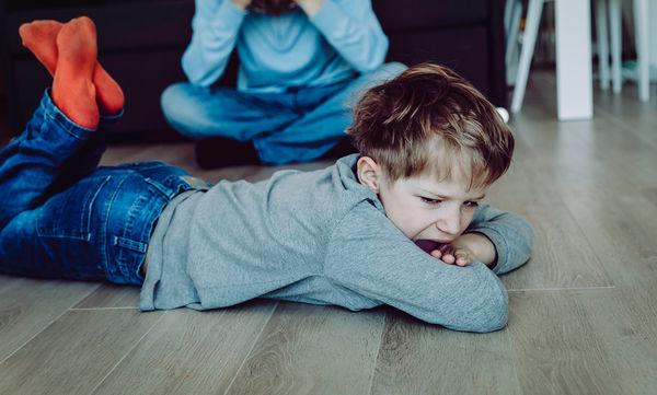 Θυμωμένο παιδί: Η θετική πλευρά του θυμού