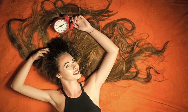 Βιταμίνη Ε: Tα οφέλη της για τα μαλλιά και πώς θα εξασφαλίσετε επαρκή πρόσληψη