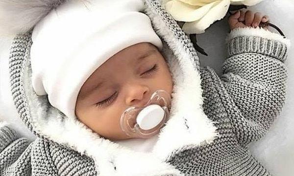 Όταν τα μωρά κοιμούνται (pics)
