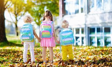 Τα βασικά κριτήρια για την ομαλή μετάβαση του παιδιού από το νηπιαγωγείο στο Δημοτικό