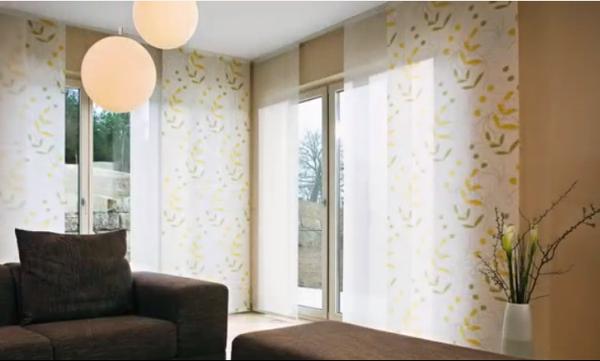 Δείτε ιδέες για κουρτίνες που μεταμορφώνουν και αναβαθμίζουν τον χώρο σας (vid)