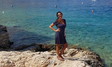 Η Πόπη Τσαπανίδου αποκαλύπτει τα μυστικά για ήρεμες και ξέγνοιαστες διακοπές