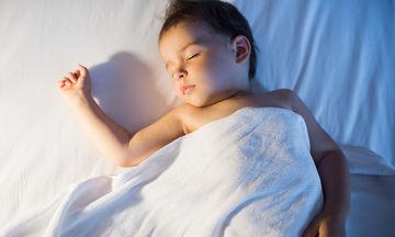 Παιδί και υπνοβασία: Πως μπορείτε να προστατέψετε το παιδί σας