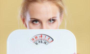 Αύξηση βάρους: Πότε φανερώνει αφυδάτωση, υποθυρεοειδισμό, καρκίνο (pics)