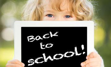 Πώς να προετοιμάσετε το παιδί σας για την επιστροφή στο σχολείο