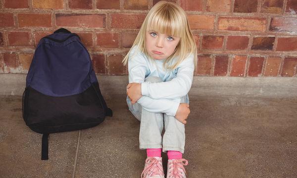 Αλλαγή σχολείου: Τι να πείτε σε ένα «δύσκολο παιδί»