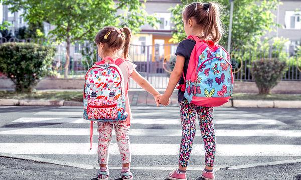 Αρχίζουν σχολείο: Τι να αποφύγετε να πείτε στα παιδιά σας